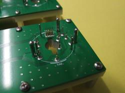 PRECISION ELECTRO-MECHANICAL INTERFACES