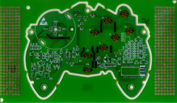 LOW COST, HIGH VOLUME,  PCB's