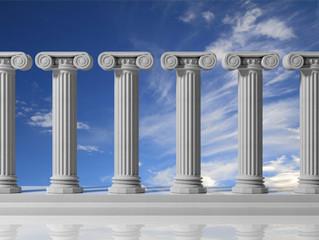 6 Pillars