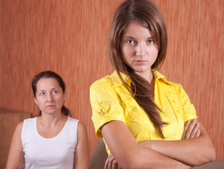 Having Difficult Conversations With Your Teen