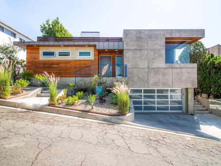 5720 BRIARCLIFF ROAD | Los Angeles