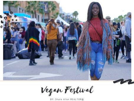 Vegan Street Fair { NoHo }