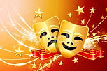 21224302-comedy-and-tragedy-theater-mask