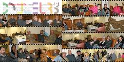 Conférence Maurice Elie