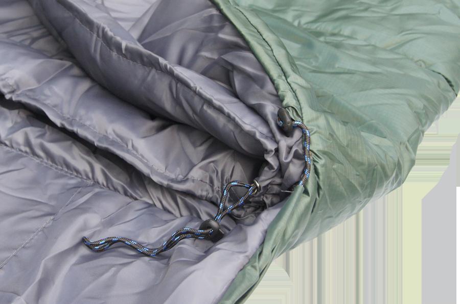 СП-250 спальник завязки