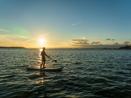 TOP TIPS TO FIND THE BEST PADDLEBOARD FOR YOU