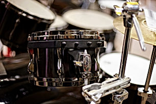 Imperial Artistry teaches Drums
