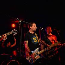 Auftritt-Blue-Shell-Mai-Pop-Punk-Concert