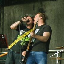 Auftritt-Huelchrath-Rockmarathon-Band-Co