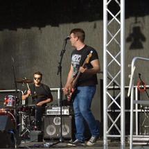 Auftritt-Concert-Huelchrath-Rockmarathon