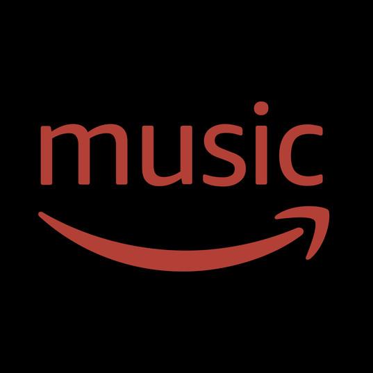 Wir sind auch bei Amazon Music