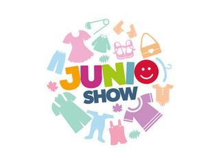 6-9 Ocak 2021 Junioshow Fuarında Sizinleyiz!