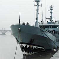 Visite Sea Shepherd - Novembre 2017