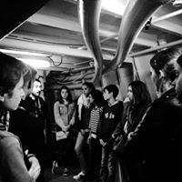 Visite du Sea Shepherd