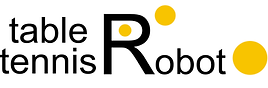 Table Tennis Robot Logo