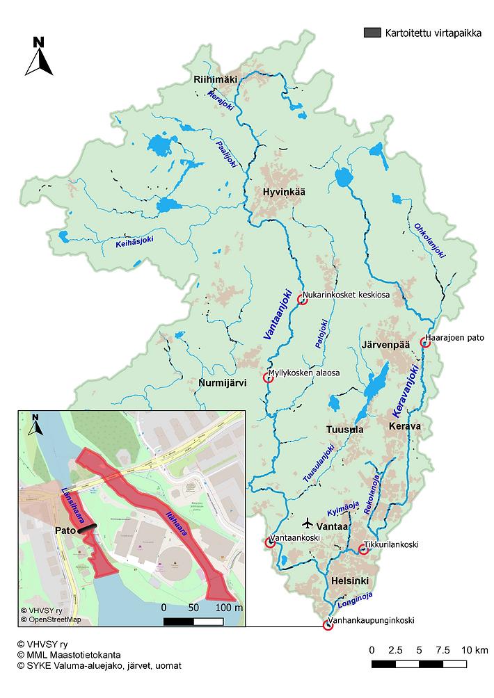 Hankealueen kartta_korjattu virta-alueil