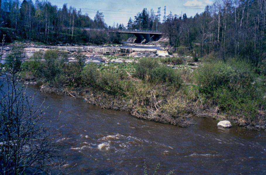1992 ennen kunnostusta