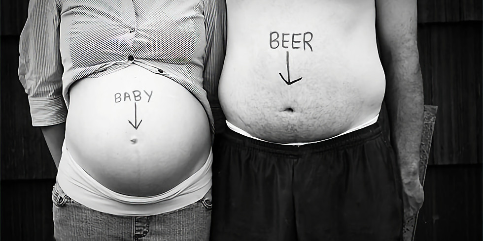 Birth. Babies. Beer. (Dads Only)