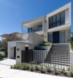 V-House Exterior