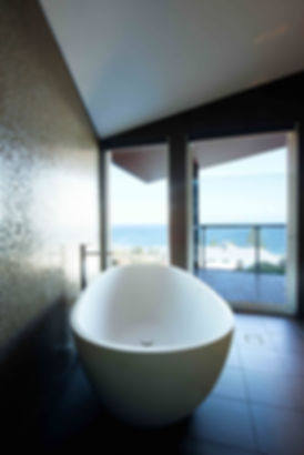Seaview House Bathroom