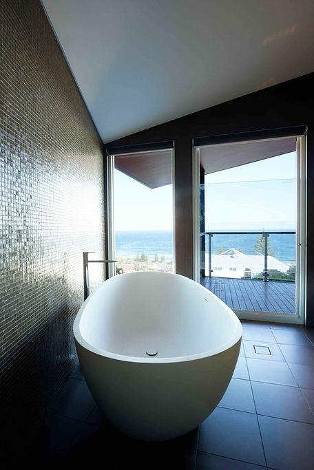 Seaview House Bathroom