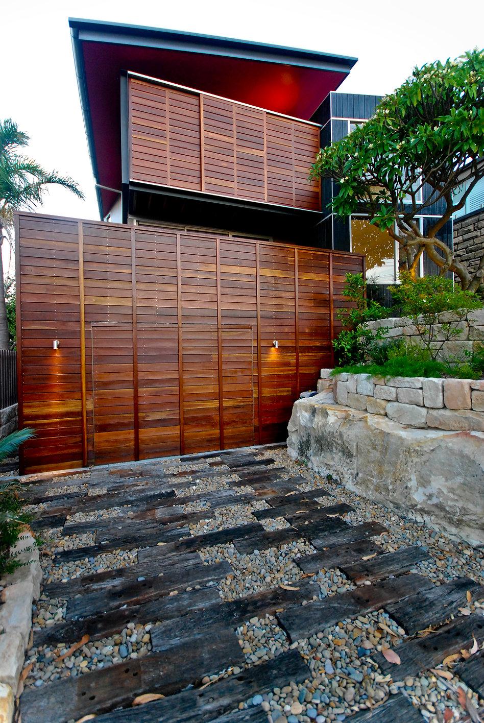 Seaview House Exterior