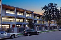 Multi-Residential Architecture