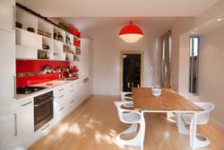 Kitchen Interior Architecture