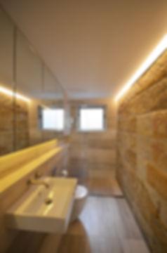 Balmain House Bathroom