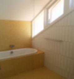 Hill St House Bathroom