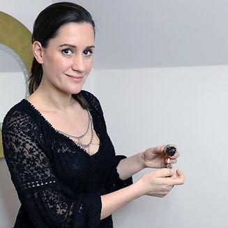 Jacina work profile photo