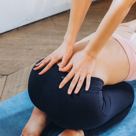 הגב התחתון כואב? כדאי שתעבדו על העמידה שלכם