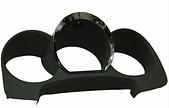 Speedometer ring profile