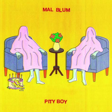 Mal Blum