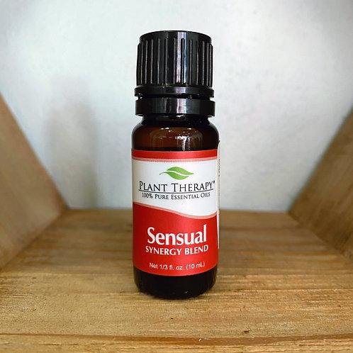 Sensual Synergy 10ml - Essential Oil