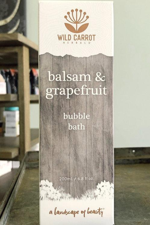 Balsam & Grapefruit - Bubble Bath