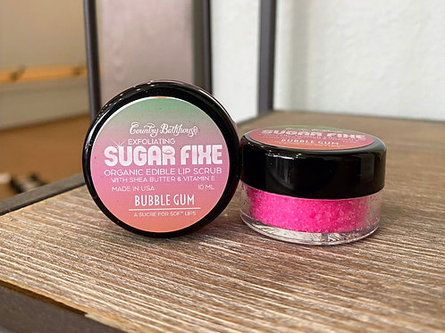 Lip Scrub - Bubble Gum