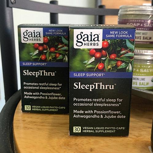 SleepThru 30ct - Sleep Support