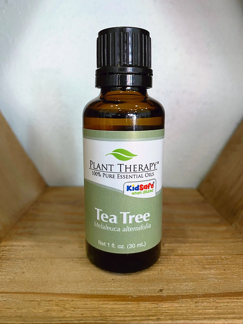 Tea Tree 30ml - Essential Oil