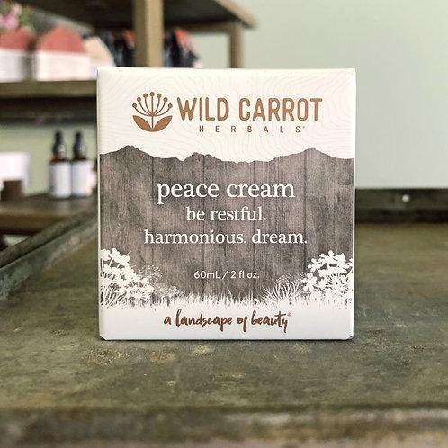 Peace Cream