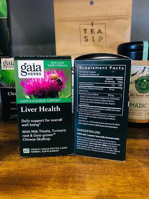 Liver Health Capsules