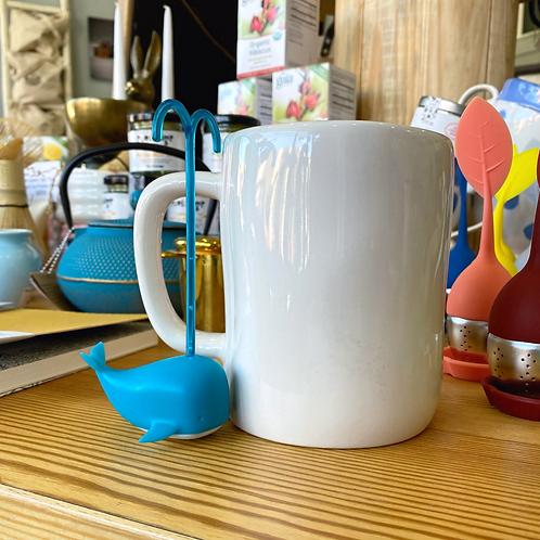 Brew Whale Tea Infuser