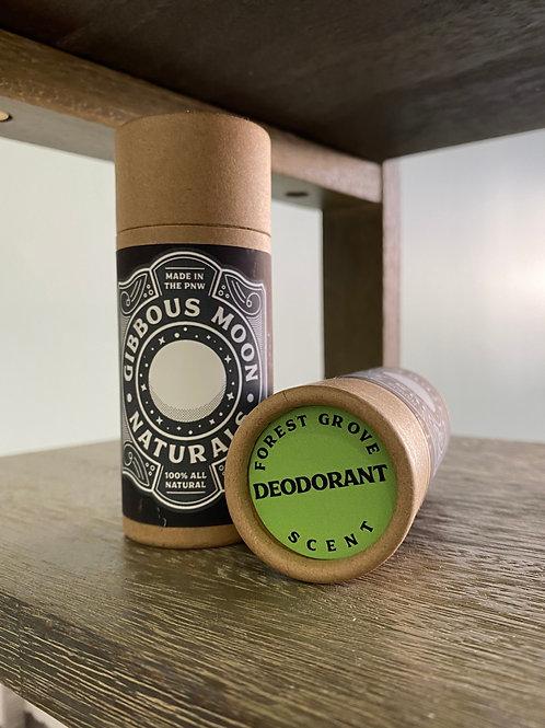 Deodorant - Forest Grove