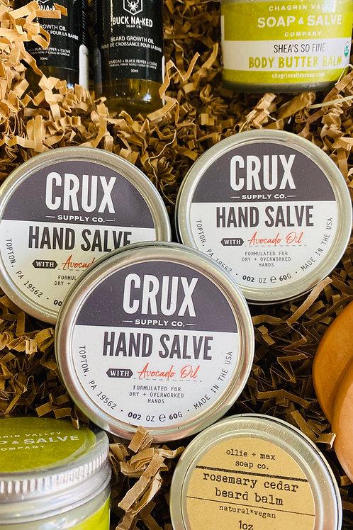 Crux Hand Salve