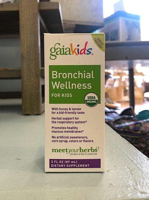 Kids Bronchial Wellness