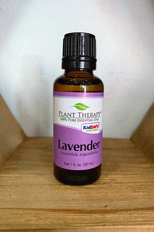 Lavender 30ml - Essential Oil