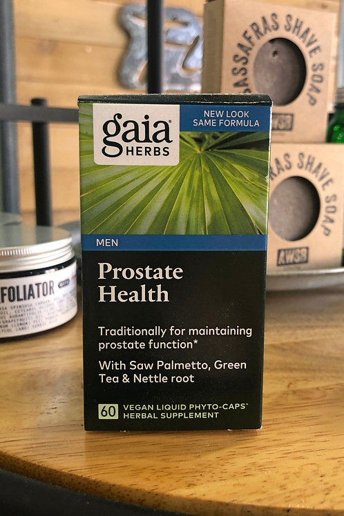 Prostate Health 60ct