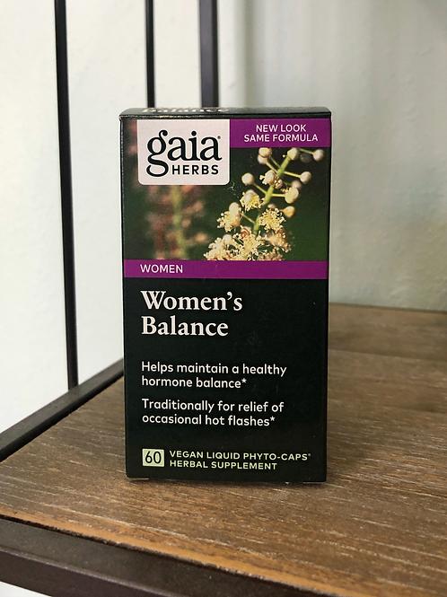 Women's Balance - 60ct