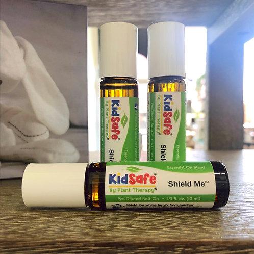 Shield Me - Kid Safe Essential Oil Roller 10ml