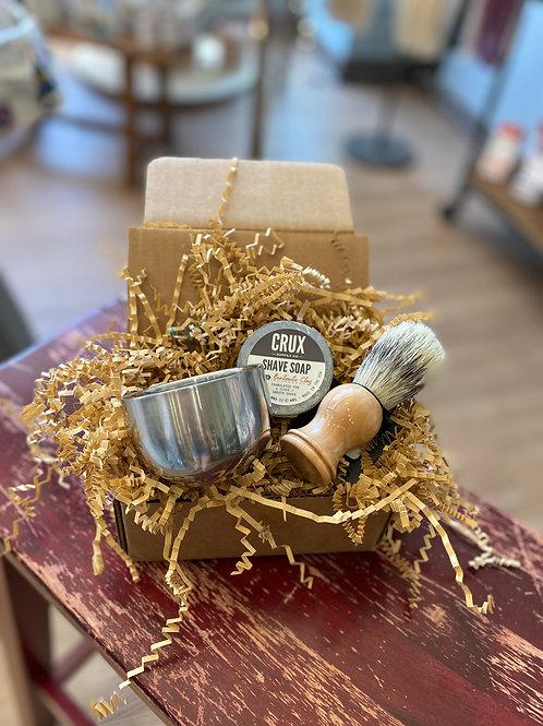 Men's Shave Care Bundle